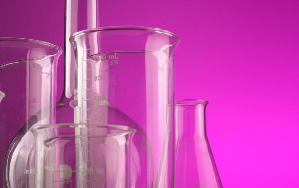 5 substances chimiques étudiées dans le cadre du règlement REACh