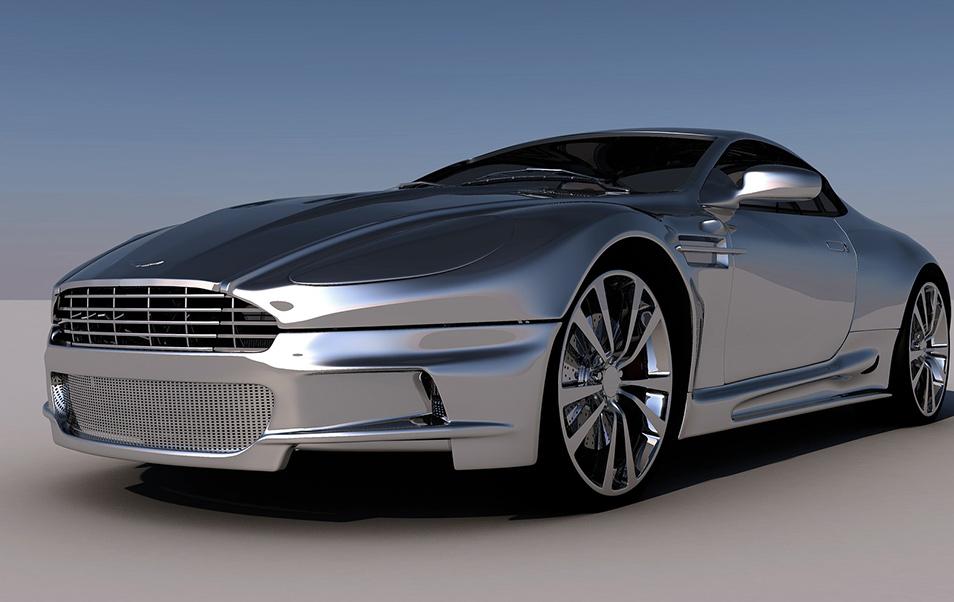 Le futur de l'automobile passera par l'innovation dans les matériaux