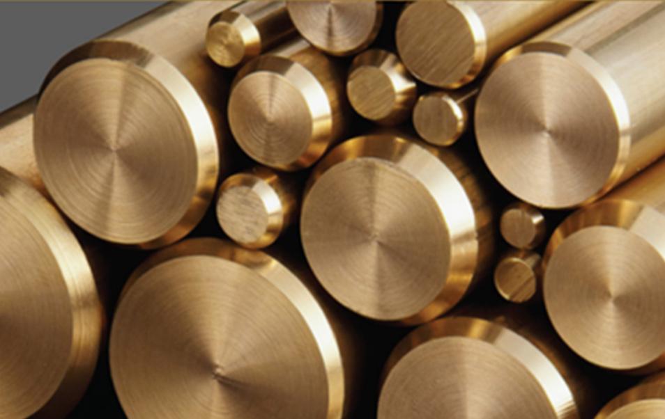 De nouvelles matières entrantes dans la norme ASTM B 124/B124 M