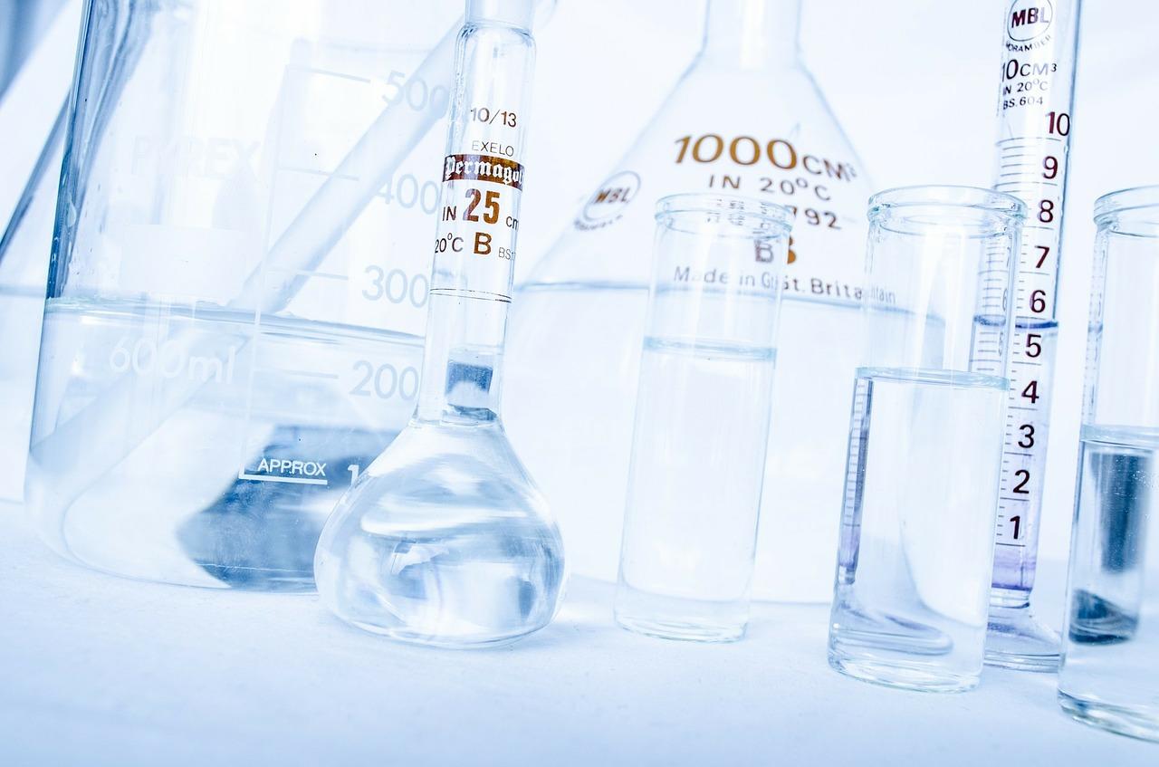 6 Nouvelles substances ajoutées à la liste candidate REACh (SVHC)!