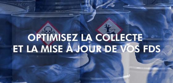 Webinar : Optimisez la collecte et la mise à jour de vos FDS
